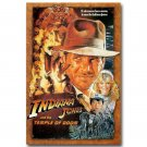 Indiana Jones And The Temple Of Doom Classic Film Poster 32x24