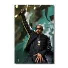 JAY Z Hip Hop Singer Poster Print Living Room Decor 32x24
