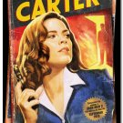Hayley Atwell Agent Carter TV Series Art Poster 32x24