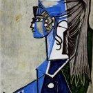 Pablo Picasso Fine Art Poster Print 32x24