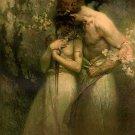 Alphonse Mucha Fine Art Poster Print 32x24