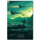 Star Wars 7 The Force Awakens Movie Poster 32x24