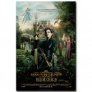 Miss Peregrine Home For Peculiar Children Movie Poster 32x24