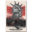 Escape From New York Classic Movie Poster Print 32x24