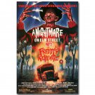 A Nightmare On Elm Street 5 Horror Movie Poster 32x24