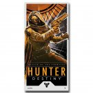 Destiny Video Game Art Poster Print Hunter 32x24