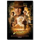 INDIANA JONES And The Temple Of Doom Classic Movie Poster 32x24