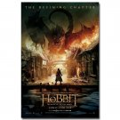 The Hobbit The Battle Of The Five Armies Movie Poster 32x24