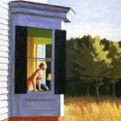 Edward Hopper Cape Cod Morning Fine Art Print 32x24