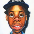 Earl Sweatshirt Art Rap Music Print Large POSTER 32x24