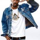 Big Sean Rap Music Hip Hop Poster 32x24