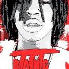 Chief Keef Bang 3 Rap Music Print POSTER 32x24