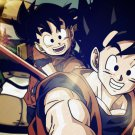 Dragon Ball Z Drake Kai Print POSTER 32x24