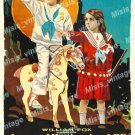 Tell It To The Marines 1918 Vintage Movie Poster Reprint 4