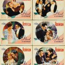 I Loved A Woman 1933 Vintage Movie Poster Reprint