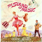 Sound Of Music 1965 Vintage Movie Poster Reprint