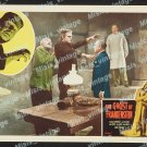 The Ghost Of Frankenstein 1948 Vintage Movie Poster Reprint 25
