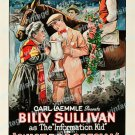 The Hot Dog Special 1924 Vintage Movie Poster Reprint