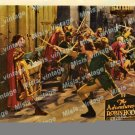 The Adventures Of Robin Hood 1938 Vintage Movie Poster Reprint 25
