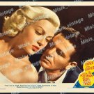 The Postman Always Rings Twice 1946 Vintage Movie Poster Reprint 15