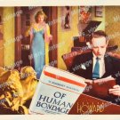 Of Human Bondage 1934 Vintage Movie Poster Reprint 8