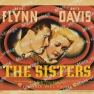 The Sisters 1938 Vintage Movie Poster Reprint 3