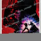 Revenge Of The Jedi 1982 Vintage Movie Poster Reprint 21