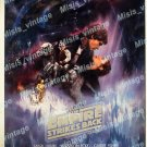 The Empire Strikes Back 1980 Vintage Movie Poster Reprint 11