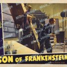 Son Of Frankenstein 1939 Vintage Movie Poster Reprint 42