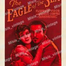 The Eagle Of The Sea 1926 Vintage Movie Poster Reprint
