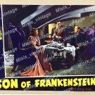 Son Of Frankenstein 1939 Vintage Movie Poster Reprint 41
