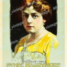 The Lifted Veil 1917 Vintage Movie Poster Reprint