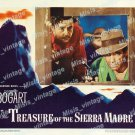 The Treasure Of The Sierra Madre 1948 Vintage Movie Poster Reprint 27