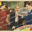 A Day At The Races 1937 Vintage Movie Poster Reprint 39