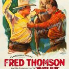 All Around Frying Pan 1925 Vintage Movie Poster Reprint