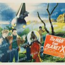 The Man From Planet X 1951 Vintage Movie Poster Reprint 20