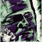 Son Of Frankenstein 1939 Vintage Movie Poster Reprint 40