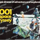 A Space Odyssey 1968 Vintage Movie Poster Reprint 37