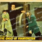 The Ghost Of Frankenstein 1942 Vintage Movie Poster Reprint 24
