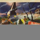 Man From Planet X 1951 Vintage Movie Poster Reprint 3