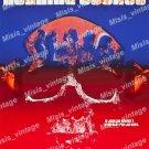 Sympathy For The Devil 1970 Vintage Movie Poster Reprint 11