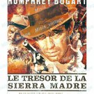Treasure Of The Sierra Madre 1948 Vintage Movie Poster Reprint 6