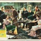The Adventures Of Sherlock Holmes 1939 Vintage Movie Poster Reprint 4