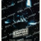 The Empire Strikes Back 1980 Vintage Movie Poster Reprint 10