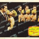 The Lady From Shanghai 1947 Vintage Movie Poster Reprint 25