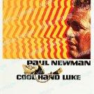 Cool Hand Luke 1967 Vintage Movie Poster Reprint 12