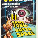 It Came From Outer Space 1953 Vintage Movie Poster Reprint 15