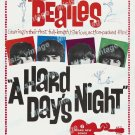 A Hard Day S Night 1964 Vintage Movie Poster Reprint 19