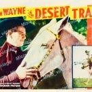 The Desert Trail 1935 Vintage Movie Poster Reprint 6