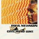 Cool Hand Luke 1967 Vintage Movie Poster Reprint 11